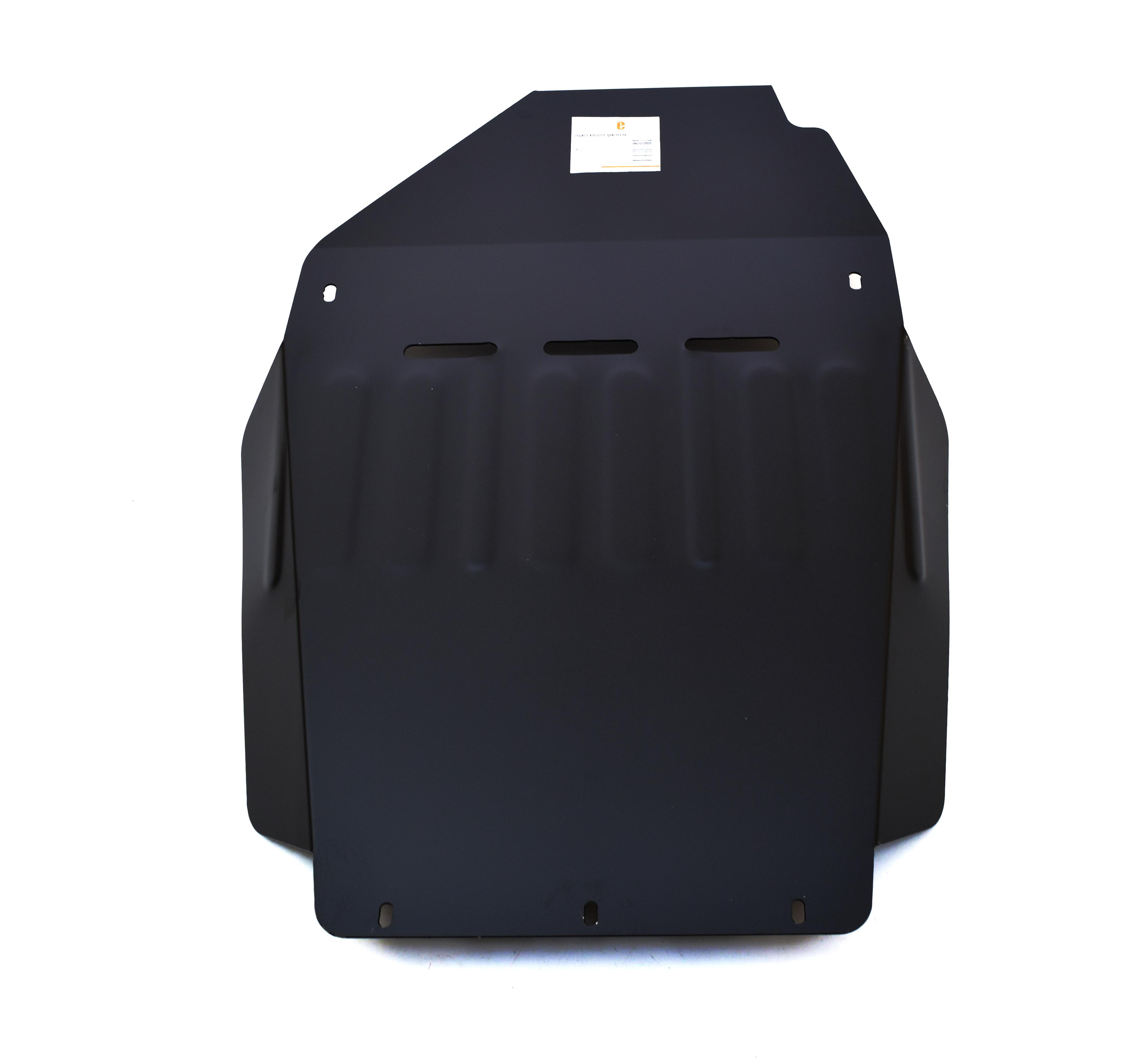Защита кпп, защита рк (раздаточной коробки) ALFeco