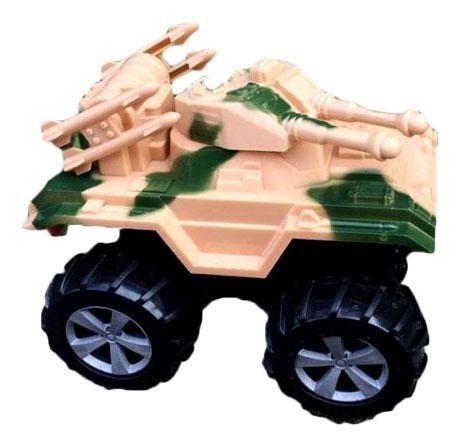 Купить Машина военная Shantou Gepai БТР 330-31C, Военный транспорт