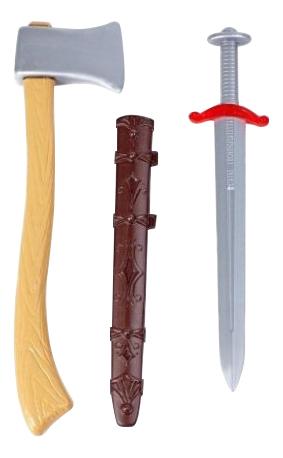 Набор игрушечного оружия Строим Вместе 5257