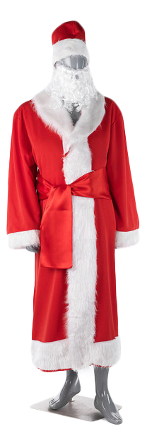 Новогодний костюм Snowmen Дед Мороз