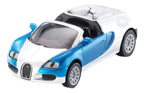 Купить Коллекционная модель Bugatti Veyron Grand Sport Siku 1353, Коллекционные модели