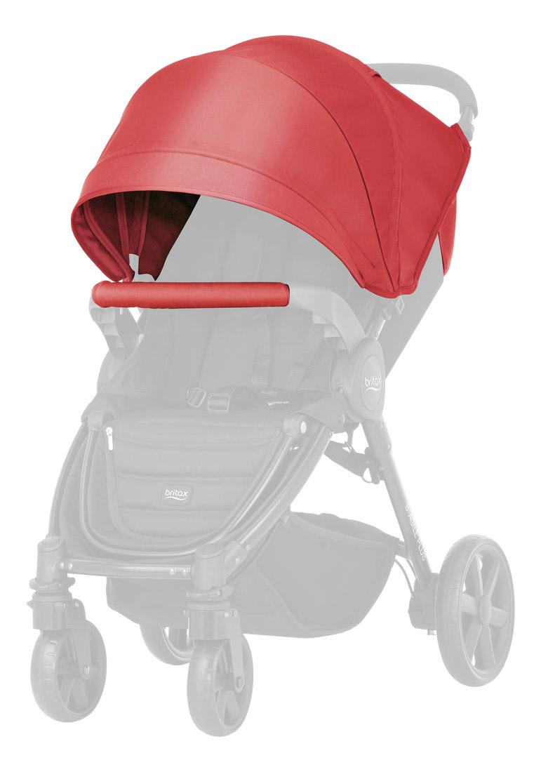 Купить Капюшон на детскую коляску Coral Peach для Britax Roemer B-Agile 4 Plus/ B-Motion 4 Plus, Britax Romer, Капюшоны на коляску