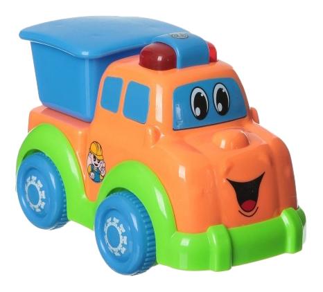 Игрушечный самосвал Fun Truck Shenzhen Toys Б56439 фото