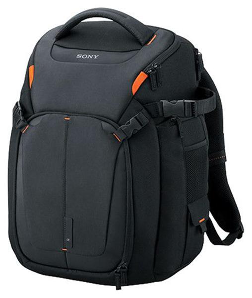 Рюкзак Sony LCS черный фото