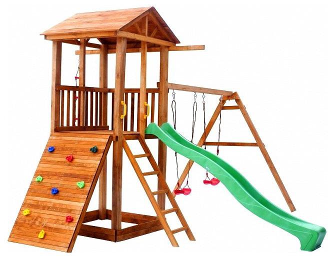 Детская площадка Можга Спортивный городок 5