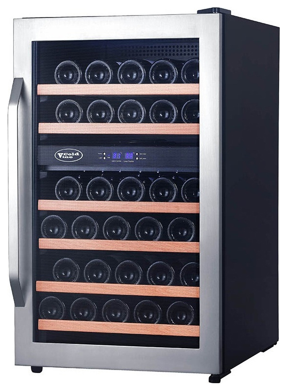 Винный шкаф Cold Vine C34 KSF2