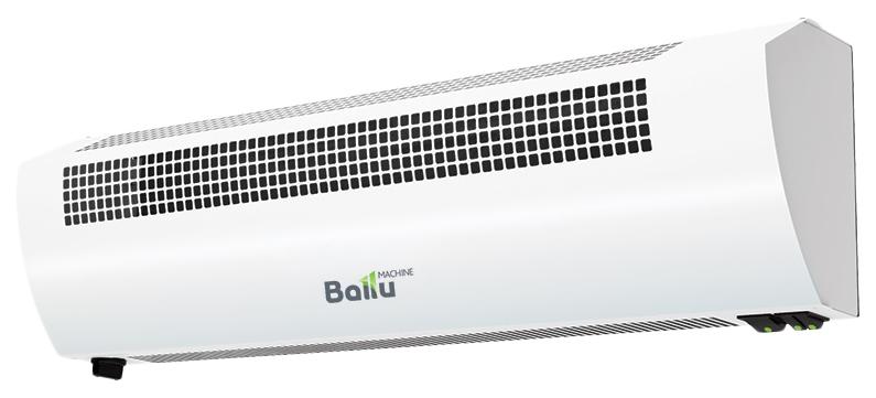 Тепловая завеса Ballu S1 BHC-CE-3T фото