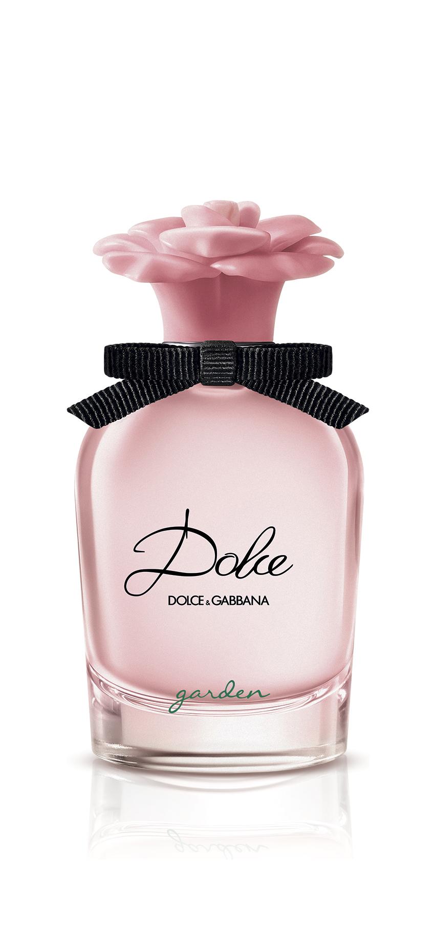 Парфюмерная вода Dolce&Gabbana Dolce Garden Eau