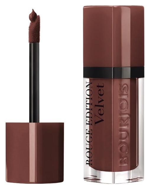 Купить Помада Bourjois Rouge Edition Velvet Lipstick 33 Brun'croyable 7, 5 мл