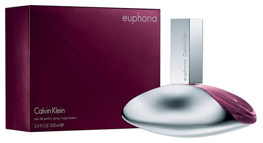 Парфюмерная вода Calvin Klein Euphoria 100 мл