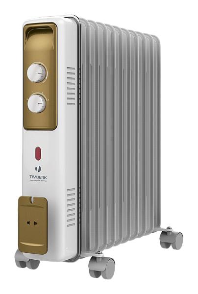 Масляный радиатор Timberk Eco TOR 21.2211