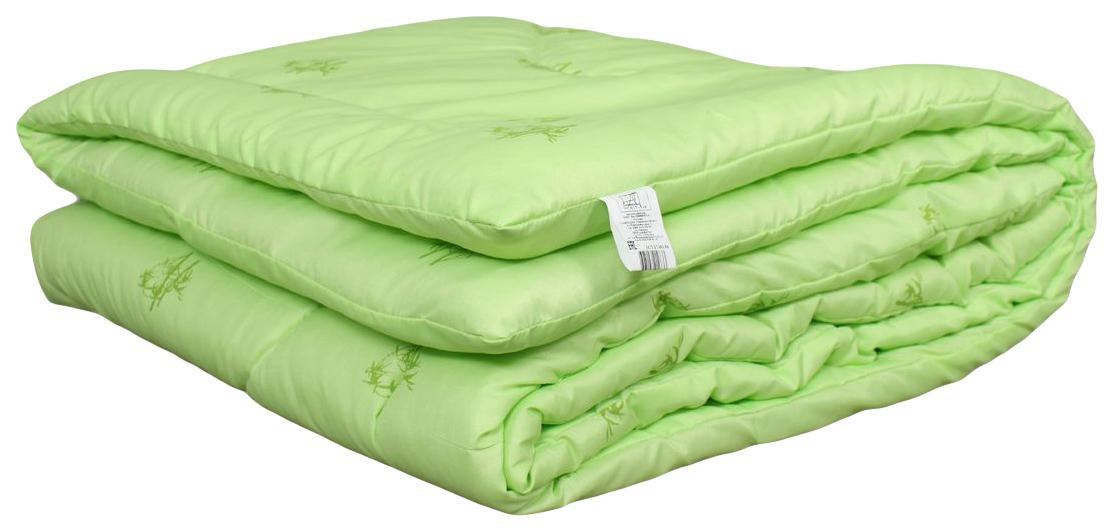 Одеяло АльВиТек bamboo 140x205