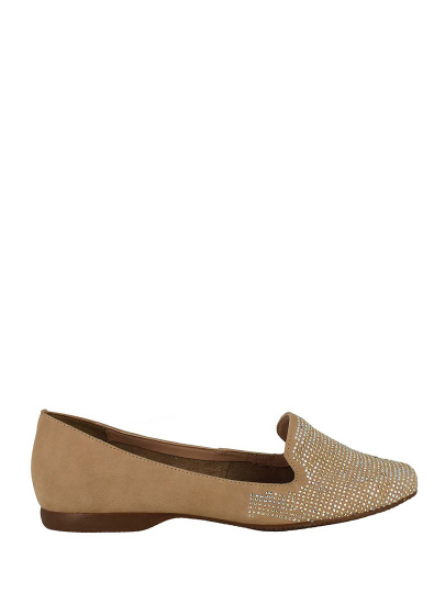 Туфли женские Just Couture 54608 коричневые 37 RU