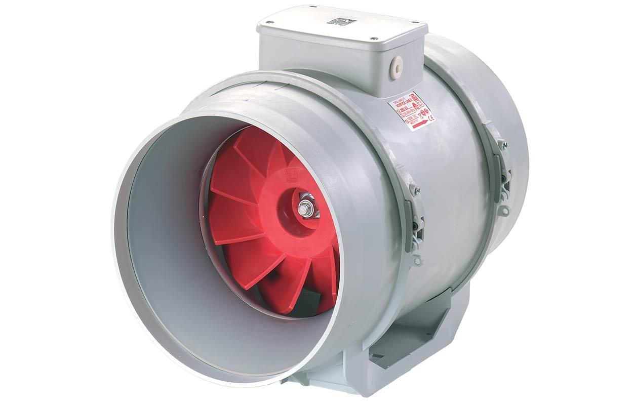 Вентилятор вытяжной Vortice Lineo 250 V0 17009VRT