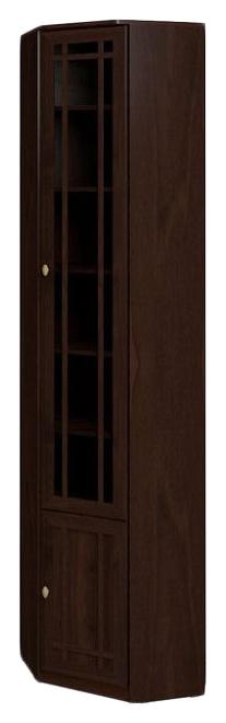 Шкаф книжный Глазов мебель Sherlock 33 GLZ_T0010709