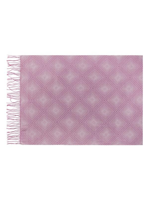 Палантин женский Eleganzza BL33-2356 розовый, BL33-2356