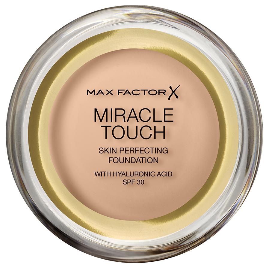 Тональный крем Max Factor Miracle Touch 38 Light ivory 11,5 г фото