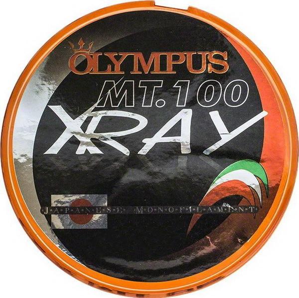 OLYMPUS X-RAY