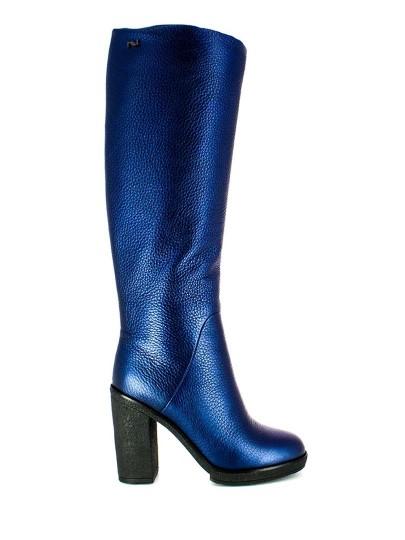 Сапоги женские Just Couture синие