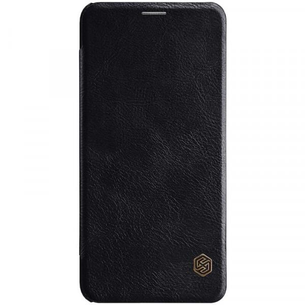 Чехол Nillkin Qin Series для Huawei P Smart+ (nova 3i) Black