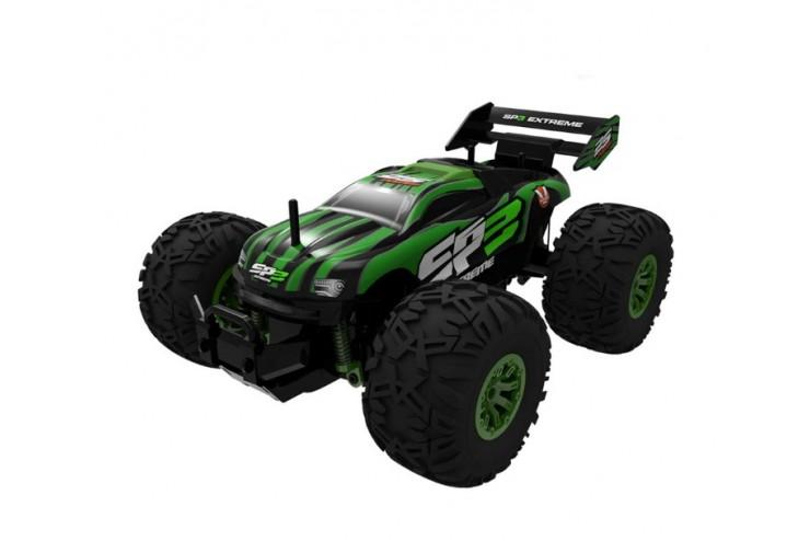 Купить Радиоуправляемый краулер Create Toys Crazon 4WD 1:18 2.4G CR-171801B,