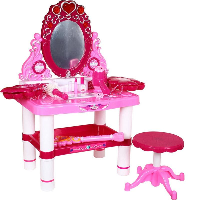 Музыкальный туалетный столик Beauty 1068 3