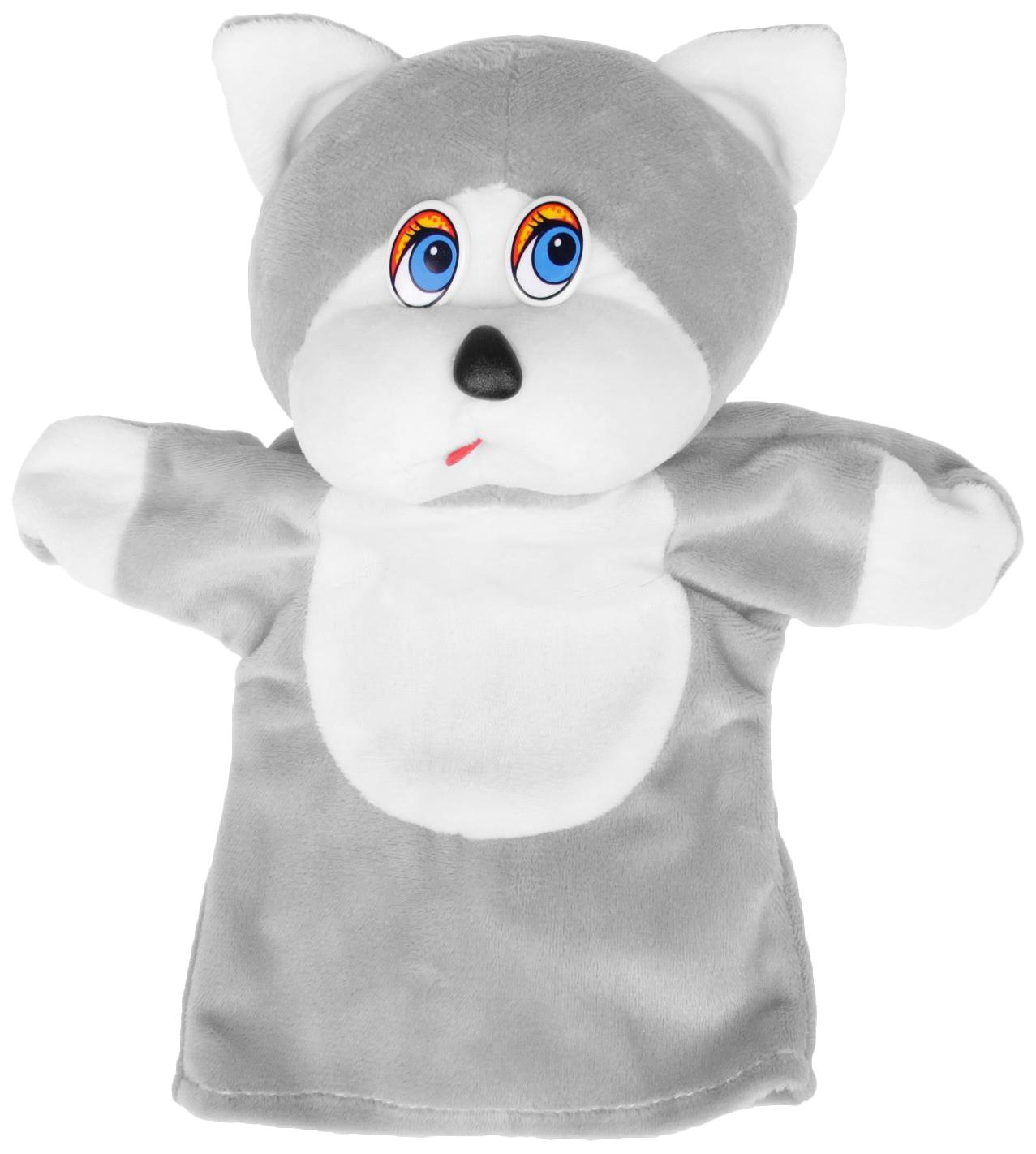 Кукла для кукольного театра Котенок, 30