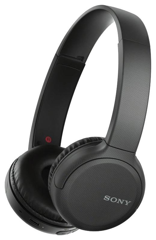 Наушники беспроводные Sony WH-CH510/BZ WH-CH510 Black