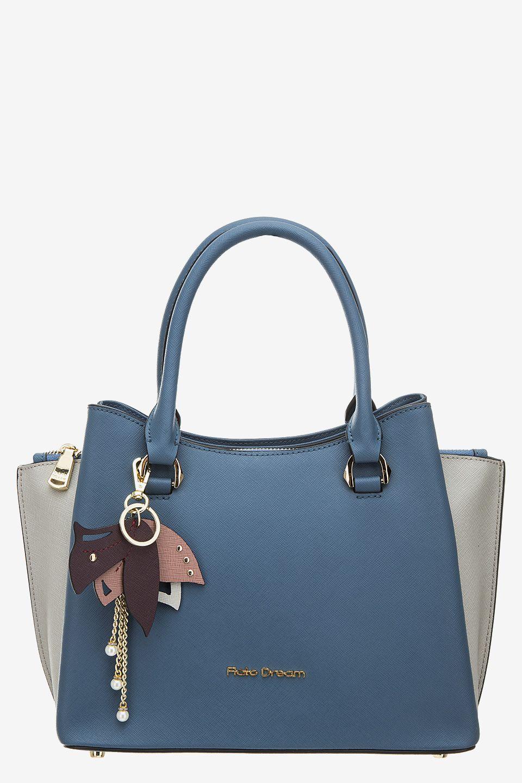 Cумка женская Fiato Dream 6093 синяя фото