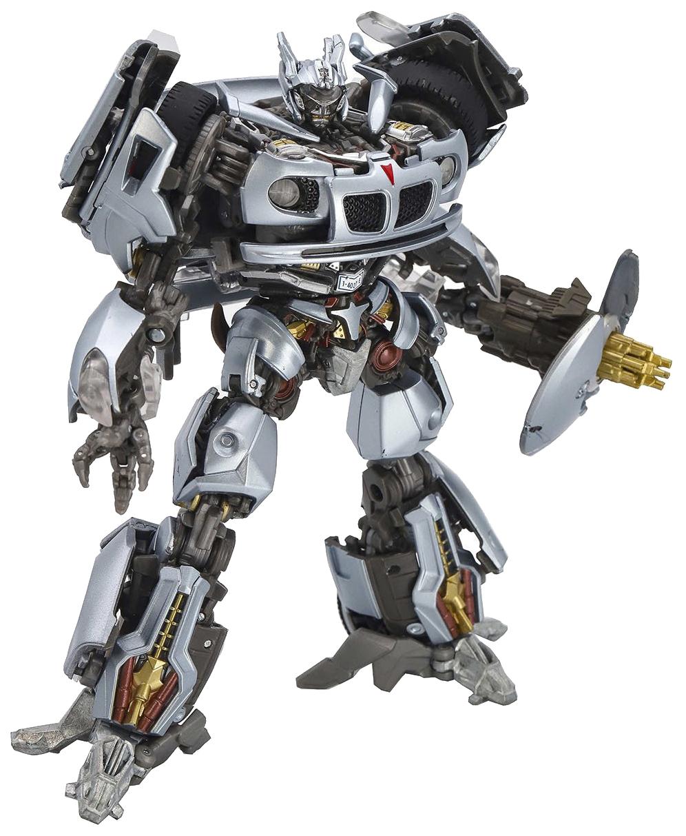 Купить Фигурка Transformers Hasbro Masterpiece Movie Джаз E3491E48,