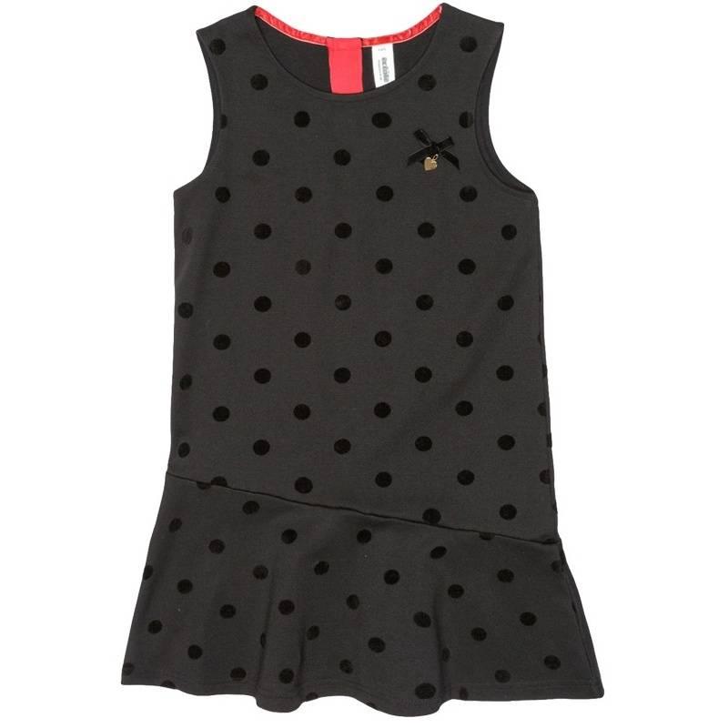 Купить Сарафан Acoola, цв. черный, 128 р-р, Детские платья и сарафаны