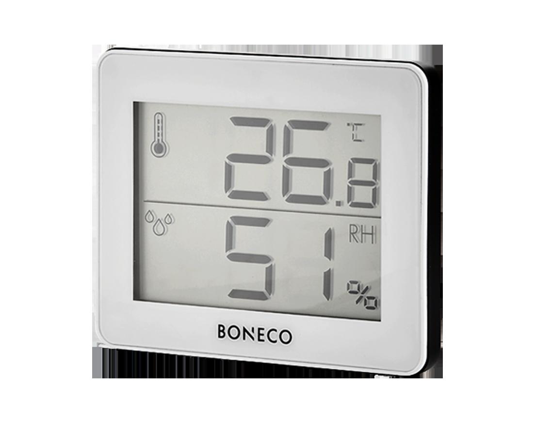 Метеостанция Boneco X200 Grey