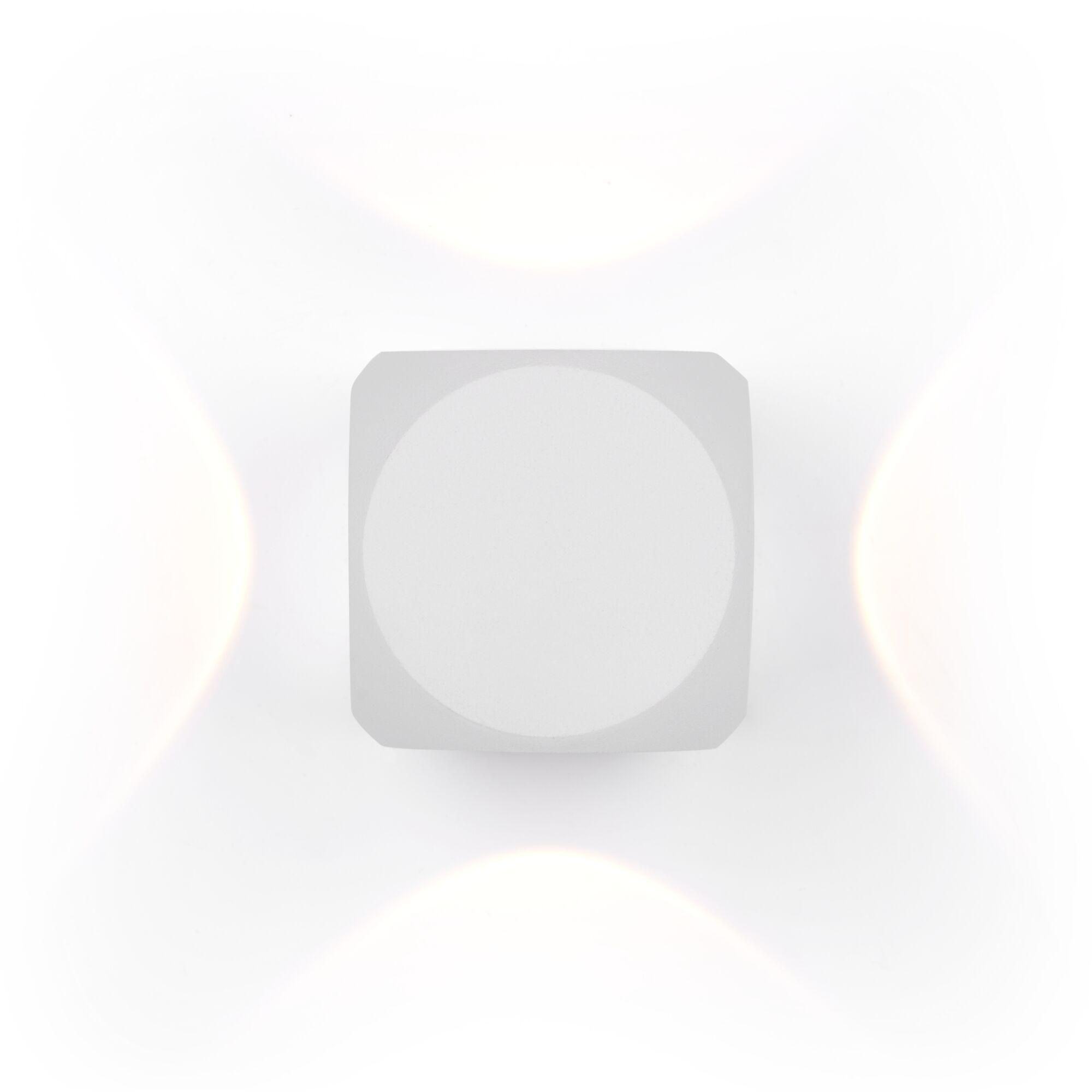 Настенный светильник Maytoni O014WL L4W