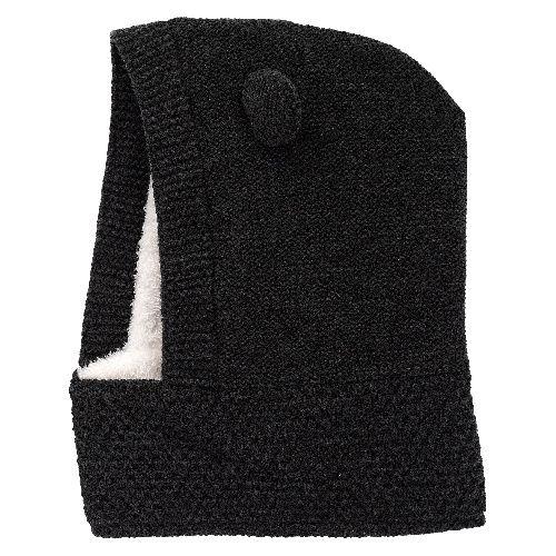 Купить Шапка Chicco Nando для мальчиков и девочек р.3 цвет серый, Детские шапки