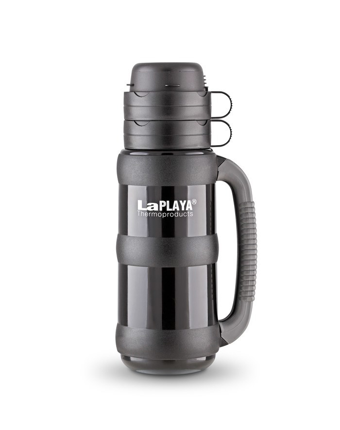 Термос LaPlaya Traditional 00000-10580-17414 1,8 л черный