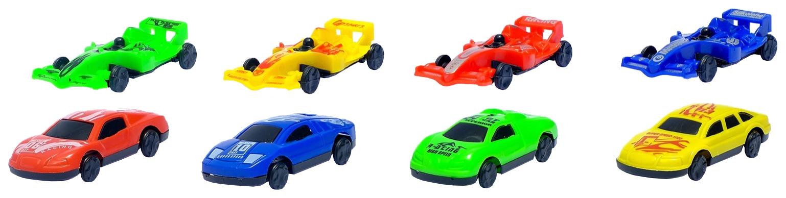 Купить Набор машинок Speed Ready, Shantou Gepai, Игрушечные машинки