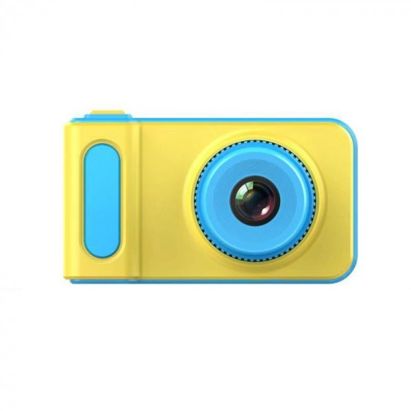 Детский цифровой фотоаппарат Lemon Tree Photo Camera Kids Mini Digital Blue фото