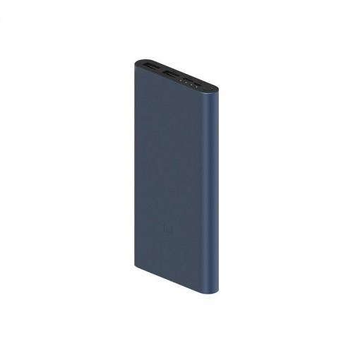 Внешний аккумулятор Xiaomi Mi Power Bank 3 Pro 10000 mAh USB Type-C (VXN4260CN)