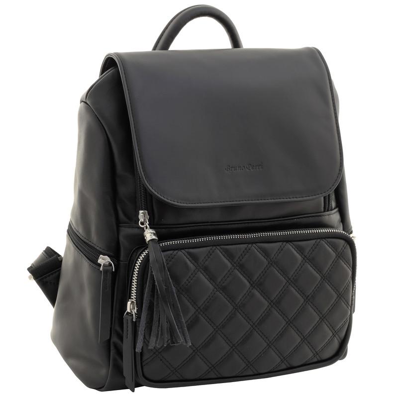 Рюкзак женский Bruno Perri L12240 черный