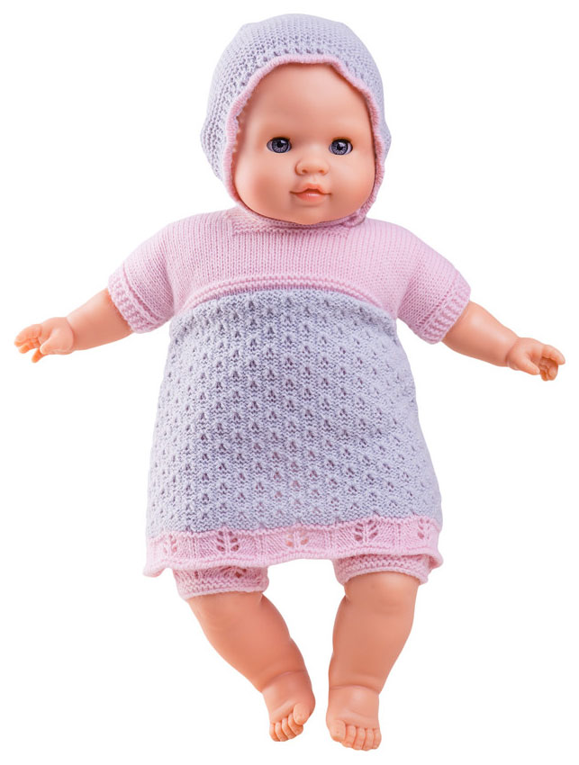 Купить Кукла Paola Reina Корина 36 см, Классические куклы