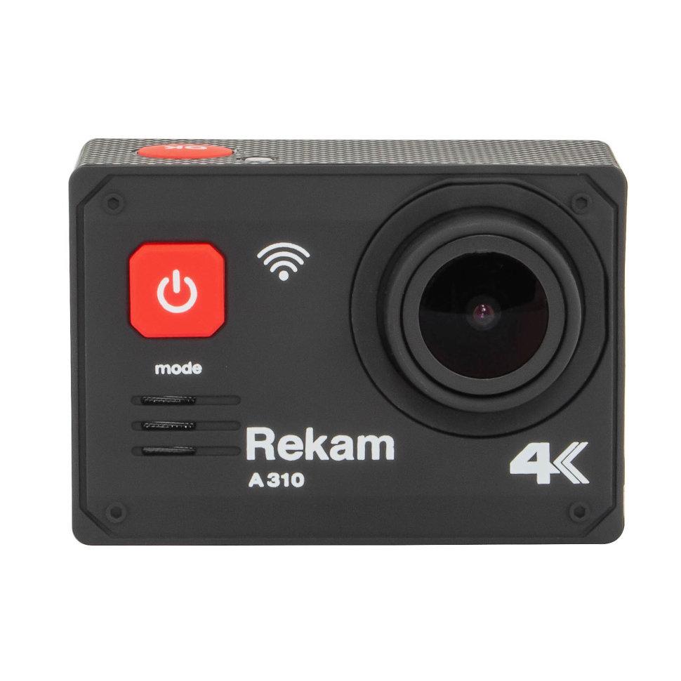 Видеокамера экшн Rekam A310