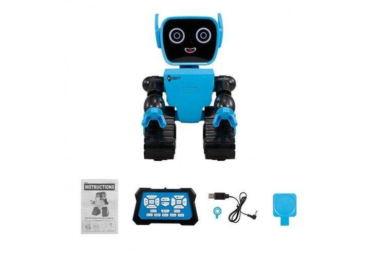 Купить Интеллектуальный интерактивный робот Create Toys 827,