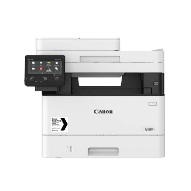 Лазерное МФУ Canon i-SENSYS MF446x iSensys MF446x