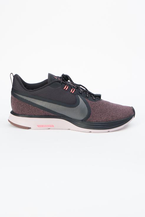 Кроссовки женские Nike Zoom Strike 2 Shield коричневые 35,5 RU фото