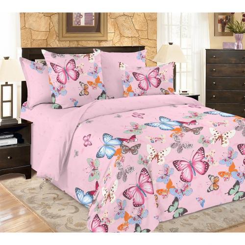 Комплект постельного белья двуспальный Amore Mio, Kaleidoscope