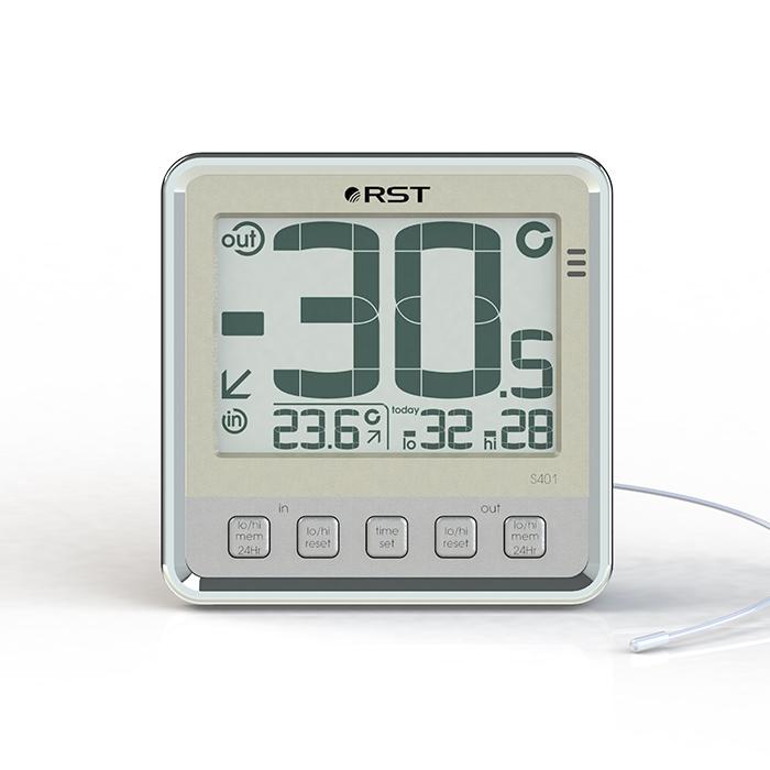 Электронный термометр RST S401