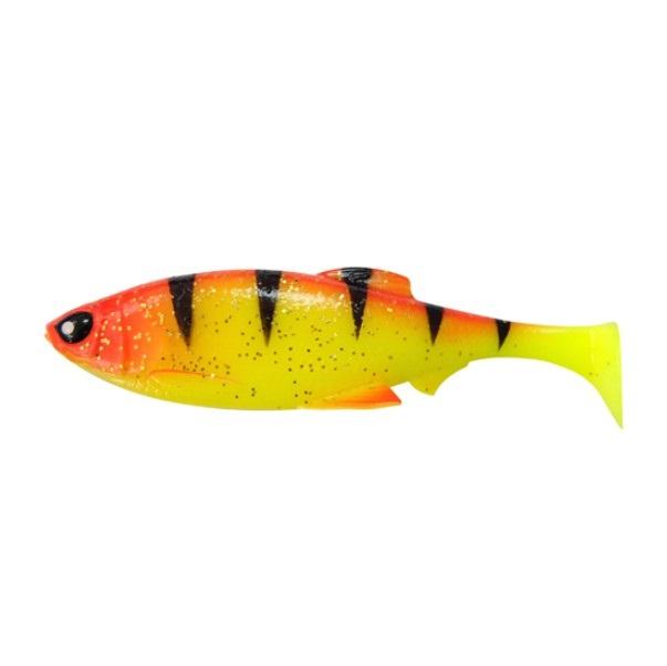 Виброхвосты LuckyJohn 3D Series Anira Soft Swim 15, 2 см 1 шт. A04