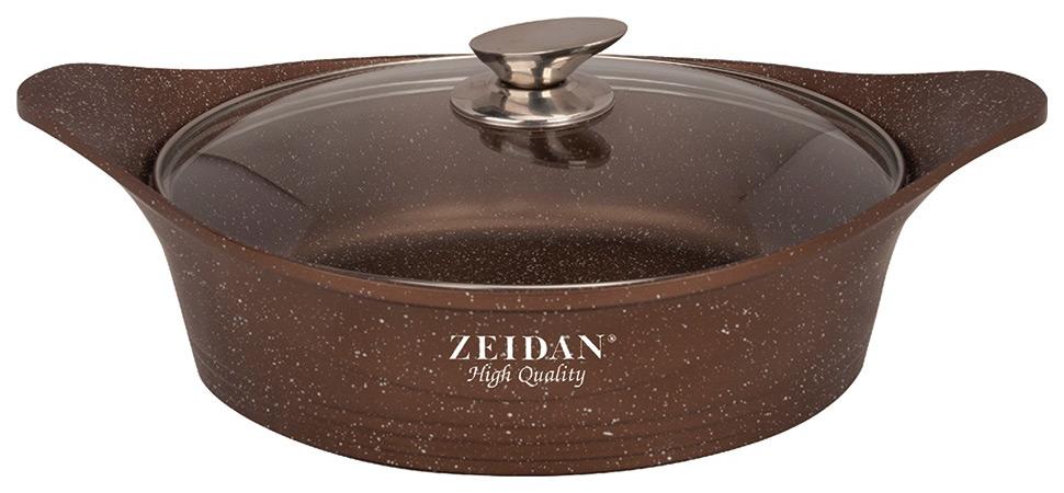 Жаровня Zeidan Z 50259 Коричневый