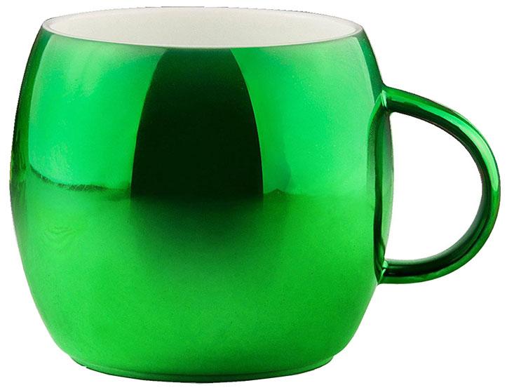 Кружка ASOBU MUG 550 green 380 мл