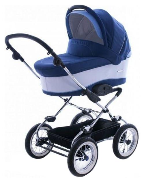 Купить Caravel 12, Коляска 2 в 1 Navington Carаvel колеса 12 Коллекция 2013 г Mauritius, Детские коляски 2 в 1